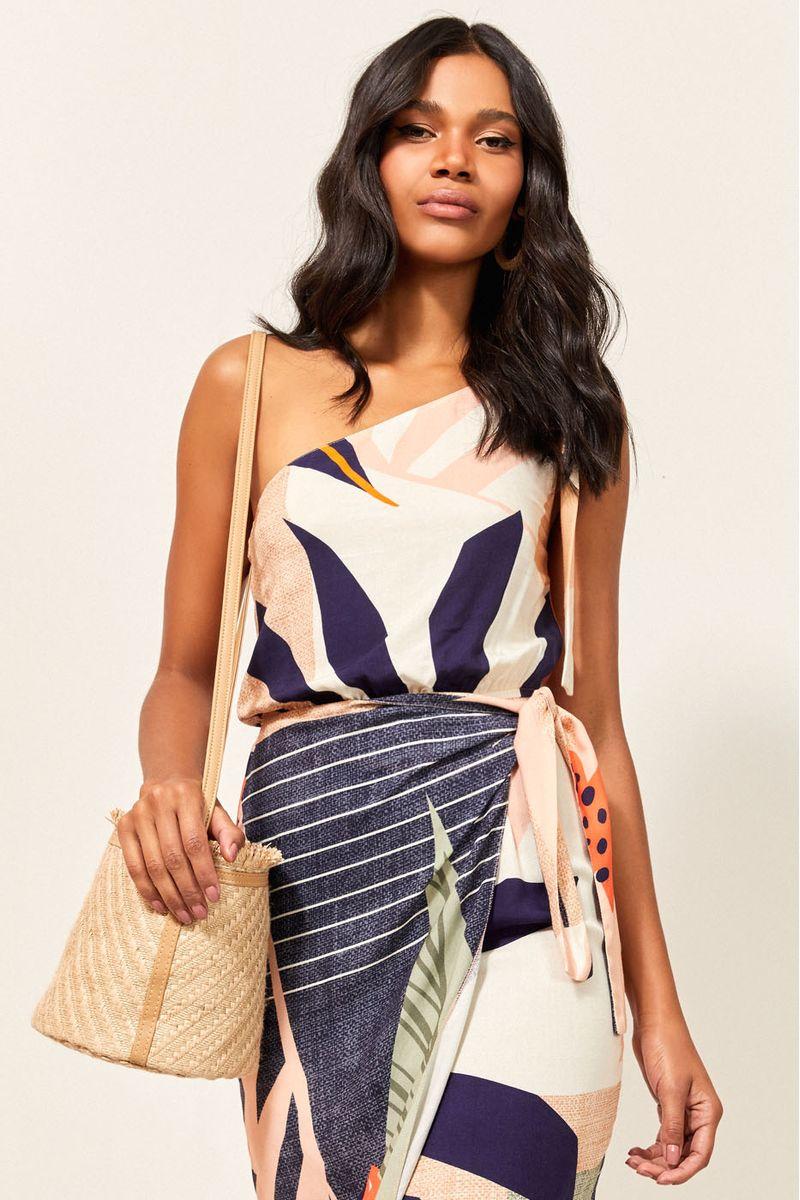 5634b145a Bazar - Bolsas - Dress to