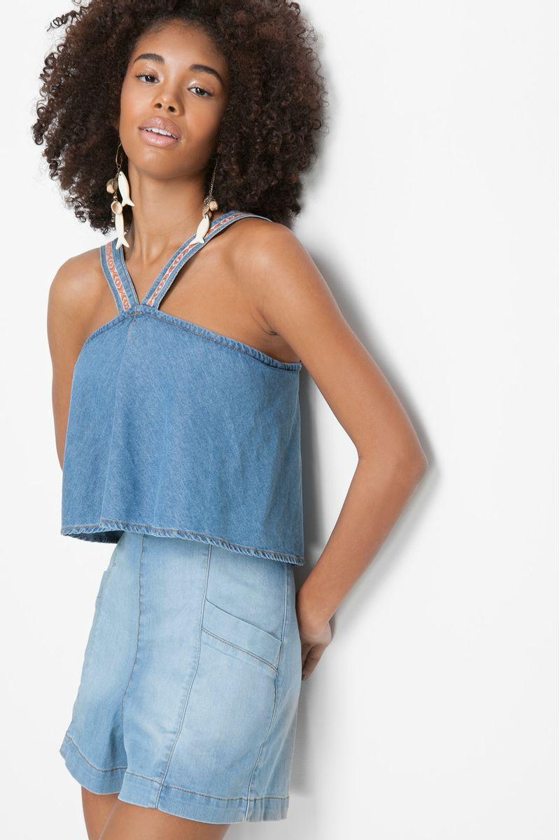 ac9e8fdcd Bazar - Macacão - Dress to