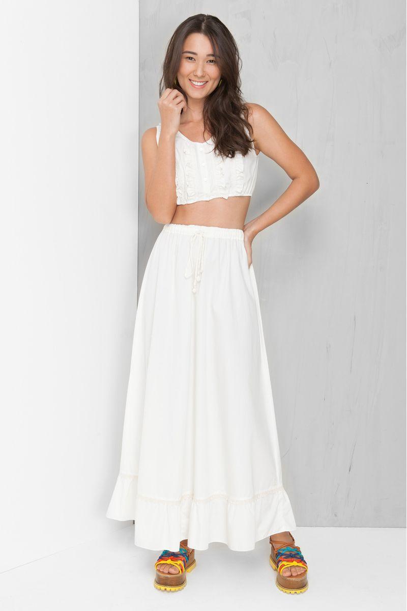 8844a9029 Bazar - Saias - Dress to
