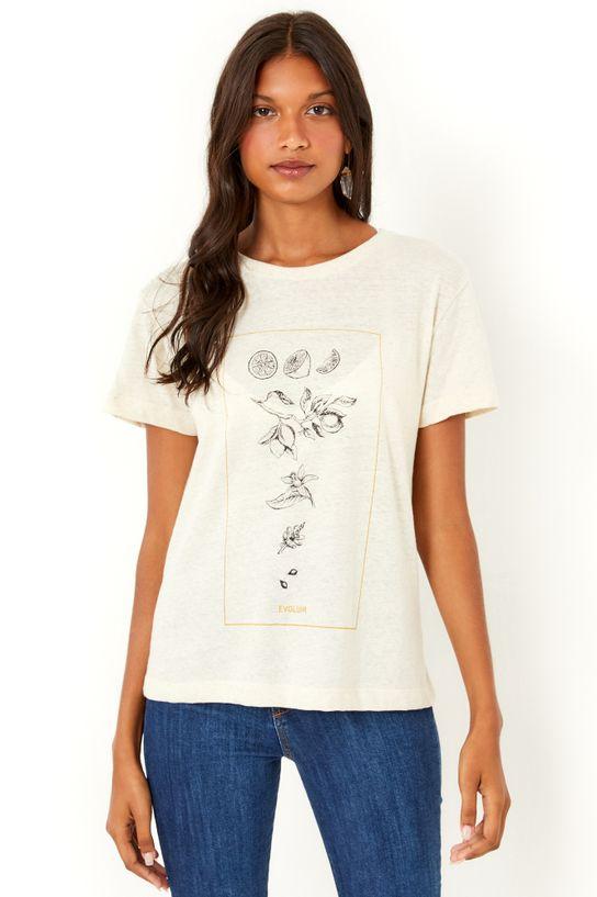 Tshirt Silk Evoluir