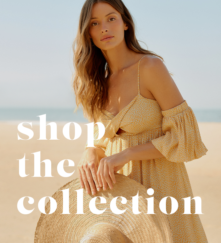 Banner - Shop collection